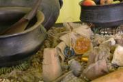 Mostra archeologica repliche archeologiche