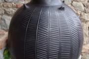 repliche ceramiche etrusche Populonia sec. VIII-VII bucchero