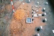 plastico archeologico Età del Bronzo