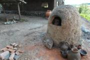 fornace da ceramica sanniti