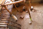 plastico archeologico villaggio Eta del Bronzo