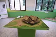 Porcari Aula didattica archeologia plastico archeologico